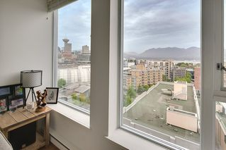 Photo 6: 1505 550 TAYLOR Street in Vancouver: Downtown VW Condo for sale (Vancouver West)  : MLS®# R2079783