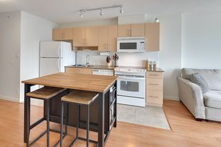 Photo 5: 1505 550 TAYLOR Street in Vancouver: Downtown VW Condo for sale (Vancouver West)  : MLS®# R2079783