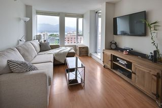 Photo 3: 1505 550 TAYLOR Street in Vancouver: Downtown VW Condo for sale (Vancouver West)  : MLS®# R2079783