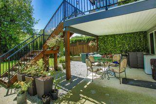 "Photo 18: 11474 CREEKSIDE Street in Maple Ridge: Cottonwood MR House for sale in ""GILKER HILL ESTATES"" : MLS®# R2089079"
