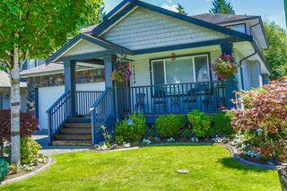 "Photo 1: 11474 CREEKSIDE Street in Maple Ridge: Cottonwood MR House for sale in ""GILKER HILL ESTATES"" : MLS®# R2089079"