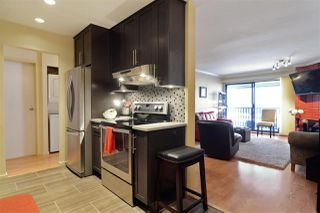 """Photo 10: 307 1610 CHESTERFIELD Avenue in North Vancouver: Central Lonsdale Condo for sale in """"Canterbury House"""" : MLS®# R2096550"""