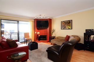 """Photo 4: 307 1610 CHESTERFIELD Avenue in North Vancouver: Central Lonsdale Condo for sale in """"Canterbury House"""" : MLS®# R2096550"""