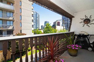 """Photo 15: 307 1610 CHESTERFIELD Avenue in North Vancouver: Central Lonsdale Condo for sale in """"Canterbury House"""" : MLS®# R2096550"""
