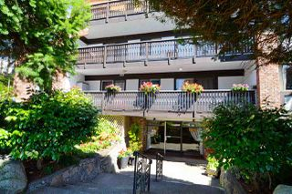 """Photo 16: 307 1610 CHESTERFIELD Avenue in North Vancouver: Central Lonsdale Condo for sale in """"Canterbury House"""" : MLS®# R2096550"""