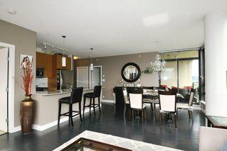 "Photo 4: 1908 110 BREW Street in Port Moody: Port Moody Centre Condo for sale in ""ARIA 1"" : MLS®# R2098119"