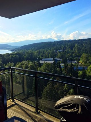 "Photo 15: 1908 110 BREW Street in Port Moody: Port Moody Centre Condo for sale in ""ARIA 1"" : MLS®# R2098119"