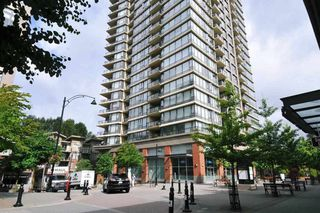 "Photo 1: 1908 110 BREW Street in Port Moody: Port Moody Centre Condo for sale in ""ARIA 1"" : MLS®# R2098119"