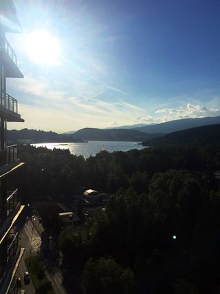 "Photo 18: 1908 110 BREW Street in Port Moody: Port Moody Centre Condo for sale in ""ARIA 1"" : MLS®# R2098119"