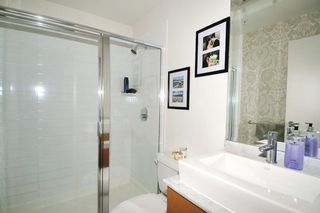 "Photo 12: 1908 110 BREW Street in Port Moody: Port Moody Centre Condo for sale in ""ARIA 1"" : MLS®# R2098119"
