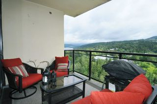"Photo 14: 1908 110 BREW Street in Port Moody: Port Moody Centre Condo for sale in ""ARIA 1"" : MLS®# R2098119"