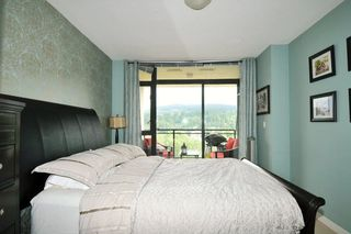 "Photo 10: 1908 110 BREW Street in Port Moody: Port Moody Centre Condo for sale in ""ARIA 1"" : MLS®# R2098119"