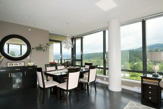"Photo 7: 1908 110 BREW Street in Port Moody: Port Moody Centre Condo for sale in ""ARIA 1"" : MLS®# R2098119"