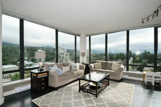 "Photo 2: 1908 110 BREW Street in Port Moody: Port Moody Centre Condo for sale in ""ARIA 1"" : MLS®# R2098119"