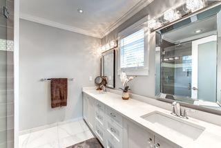 "Photo 16: 4980 ROBSON Road: Belcarra House for sale in ""Belcarra"" (Port Moody)  : MLS®# R2098721"
