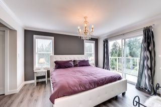 "Photo 15: 4980 ROBSON Road: Belcarra House for sale in ""Belcarra"" (Port Moody)  : MLS®# R2098721"