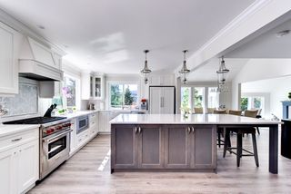 "Photo 5: 4980 ROBSON Road: Belcarra House for sale in ""Belcarra"" (Port Moody)  : MLS®# R2098721"