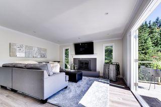 "Photo 8: 4980 ROBSON Road: Belcarra House for sale in ""Belcarra"" (Port Moody)  : MLS®# R2098721"