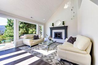 "Photo 14: 4980 ROBSON Road: Belcarra House for sale in ""Belcarra"" (Port Moody)  : MLS®# R2098721"