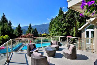 "Photo 12: 4980 ROBSON Road: Belcarra House for sale in ""Belcarra"" (Port Moody)  : MLS®# R2098721"