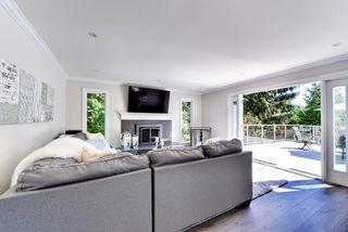 "Photo 9: 4980 ROBSON Road: Belcarra House for sale in ""Belcarra"" (Port Moody)  : MLS®# R2098721"