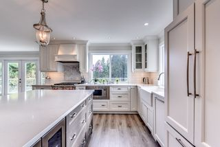 "Photo 6: 4980 ROBSON Road: Belcarra House for sale in ""Belcarra"" (Port Moody)  : MLS®# R2098721"