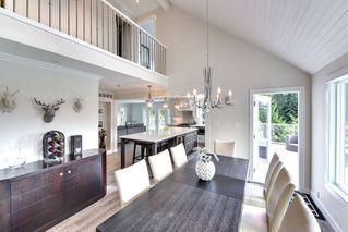 "Photo 4: 4980 ROBSON Road: Belcarra House for sale in ""Belcarra"" (Port Moody)  : MLS®# R2098721"