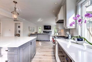 "Photo 7: 4980 ROBSON Road: Belcarra House for sale in ""Belcarra"" (Port Moody)  : MLS®# R2098721"