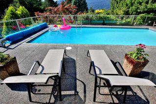 "Photo 13: 4980 ROBSON Road: Belcarra House for sale in ""Belcarra"" (Port Moody)  : MLS®# R2098721"