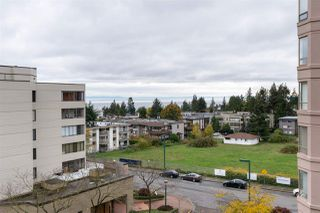 "Photo 7: 608 15111 RUSSELL Avenue: White Rock Condo for sale in ""Pacific Terrace"" (South Surrey White Rock)  : MLS®# R2102411"