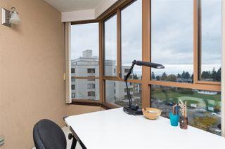 "Photo 6: 608 15111 RUSSELL Avenue: White Rock Condo for sale in ""Pacific Terrace"" (South Surrey White Rock)  : MLS®# R2102411"