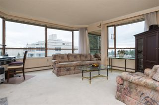 "Photo 3: 608 15111 RUSSELL Avenue: White Rock Condo for sale in ""Pacific Terrace"" (South Surrey White Rock)  : MLS®# R2102411"