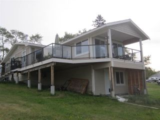 Photo 1: 3632 FORBES Road: Lac la Hache House for sale (100 Mile House (Zone 10))  : MLS®# R2104011