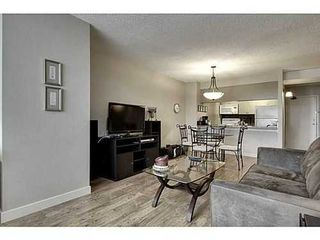 Photo 4: 460 8 Street SW in Calgary: Single Level Apartment for sale : MLS®# C3571101