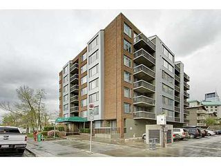 Photo 16: 460 8 Street SW in Calgary: Single Level Apartment for sale : MLS®# C3571101