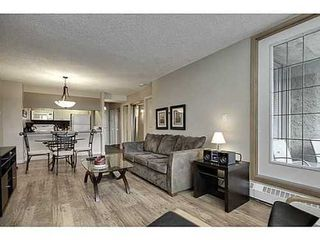 Photo 3: 460 8 Street SW in Calgary: Single Level Apartment for sale : MLS®# C3571101