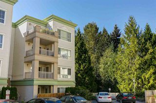 Photo 2: 201 2960 PRINCESS Crescent in Coquitlam: Canyon Springs Condo for sale : MLS®# R2111047