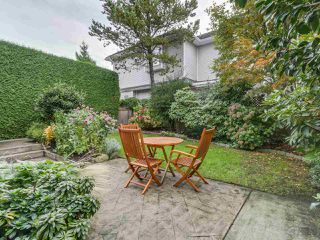 "Photo 19: 786 W 69TH Avenue in Vancouver: Marpole Townhouse for sale in ""MARPOLE"" (Vancouver West)  : MLS®# R2118968"