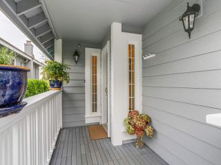"Photo 4: 786 W 69TH Avenue in Vancouver: Marpole Townhouse for sale in ""MARPOLE"" (Vancouver West)  : MLS®# R2118968"