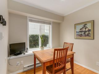 "Photo 9: 786 W 69TH Avenue in Vancouver: Marpole Townhouse for sale in ""MARPOLE"" (Vancouver West)  : MLS®# R2118968"