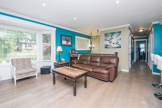 Photo 10: 33226 HAWTHORNE Avenue in Mission: Mission BC House for sale : MLS®# R2123585