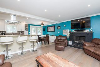 Photo 8: 33226 HAWTHORNE Avenue in Mission: Mission BC House for sale : MLS®# R2123585