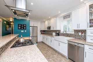 Photo 3: 33226 HAWTHORNE Avenue in Mission: Mission BC House for sale : MLS®# R2123585