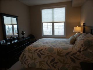 Photo 12: 311 1 CRYSTAL GREEN Lane: Okotoks Condo for sale : MLS®# C4090546