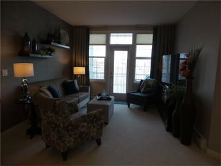 Photo 9: 311 1 CRYSTAL GREEN Lane: Okotoks Condo for sale : MLS®# C4090546