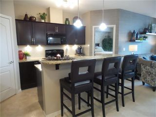 Photo 2: 311 1 CRYSTAL GREEN Lane: Okotoks Condo for sale : MLS®# C4090546