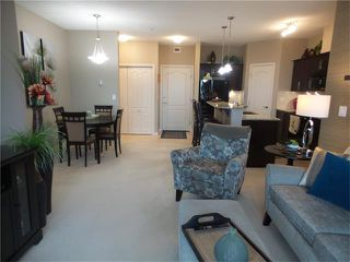 Photo 7: 311 1 CRYSTAL GREEN Lane: Okotoks Condo for sale : MLS®# C4090546