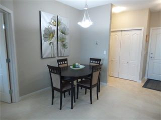 Photo 6: 311 1 CRYSTAL GREEN Lane: Okotoks Condo for sale : MLS®# C4090546