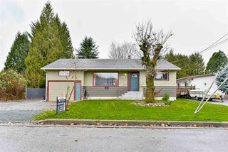 Main Photo: 9687 HARRISON Street in Chilliwack: Chilliwack N Yale-Well House for sale : MLS®# R2126975