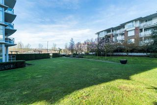 Photo 16: 608 2289 YUKON Crescent in Burnaby: Brentwood Park Condo for sale (Burnaby North)  : MLS®# R2135727